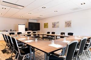Van Drie Conference room