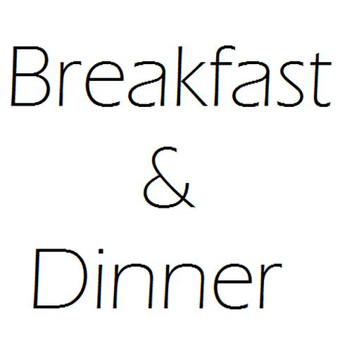 ontbijt-en-diner-per-reservatie